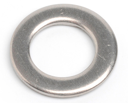 Stainless Steel ISO 7092 Reduced Diameter Flat Washers 200HV