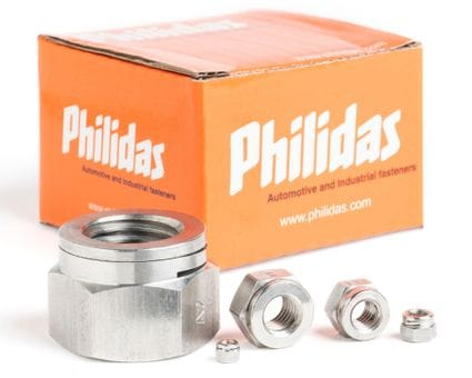 Stainless Steel Philidas